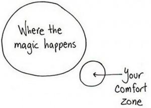 Where the magic hasppen